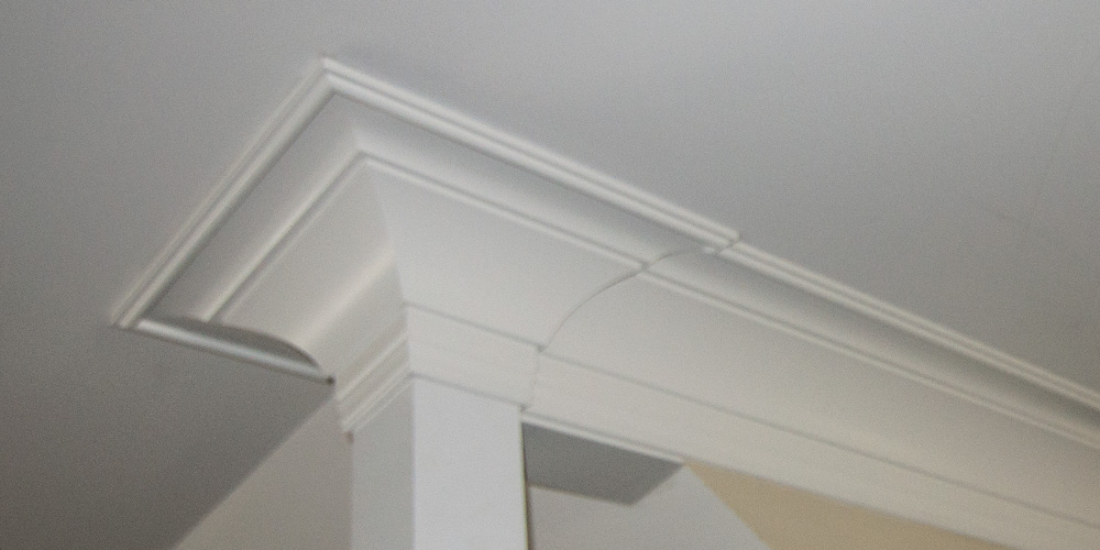 Custom Crown Molding St Louis Mo